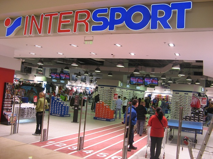 Intersport Confirmed Sports Retail Partner for Manchester