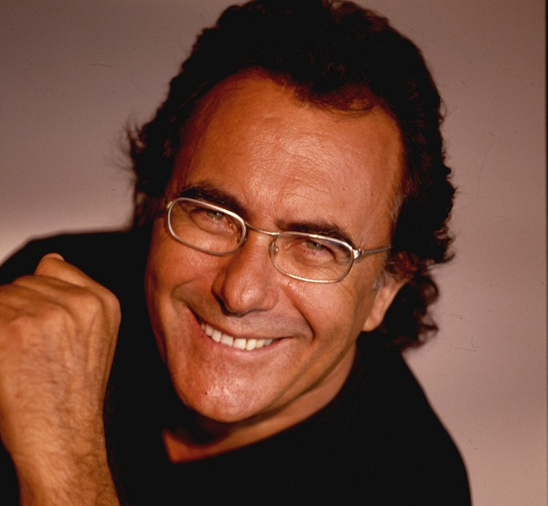 italian singer al bano in concert this june in bucharest