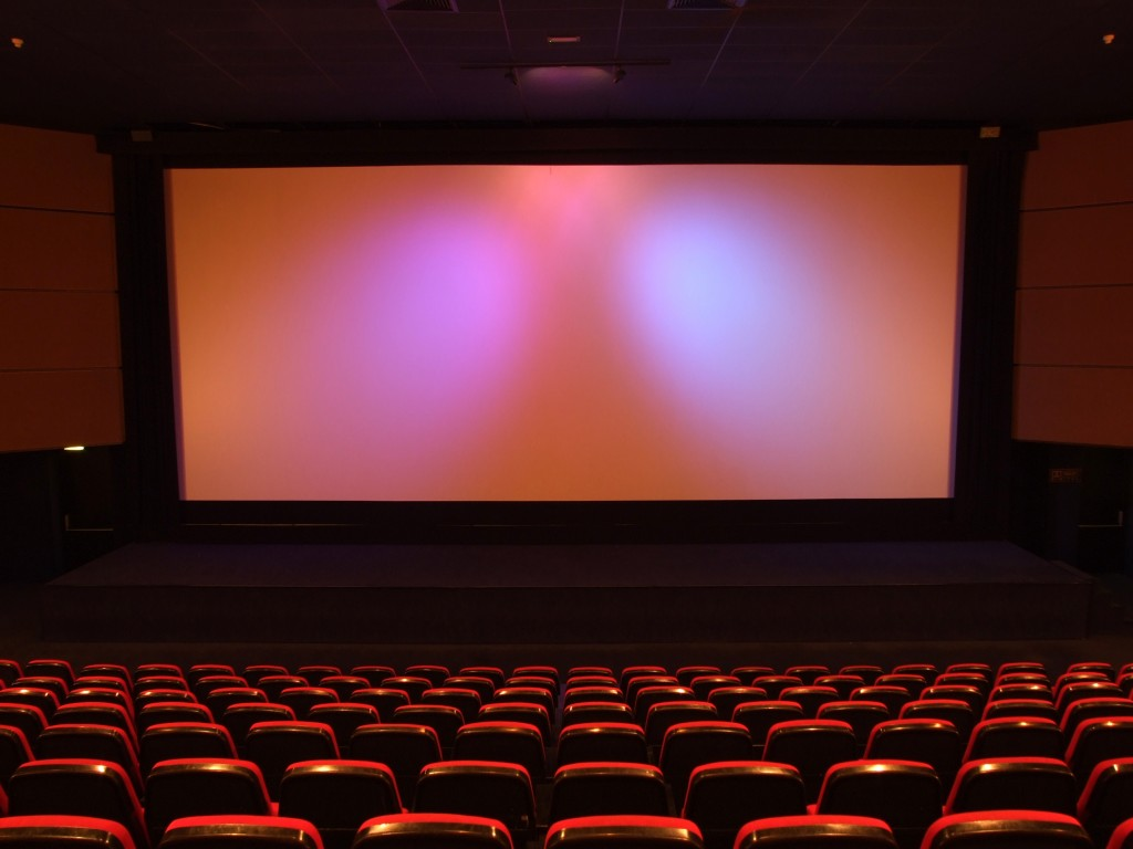 ... of cinema halls cripples Romanian cinema industry - Romania Insider