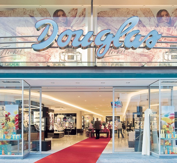 The Scent Of Profit Douglas Perfumeries Report First
