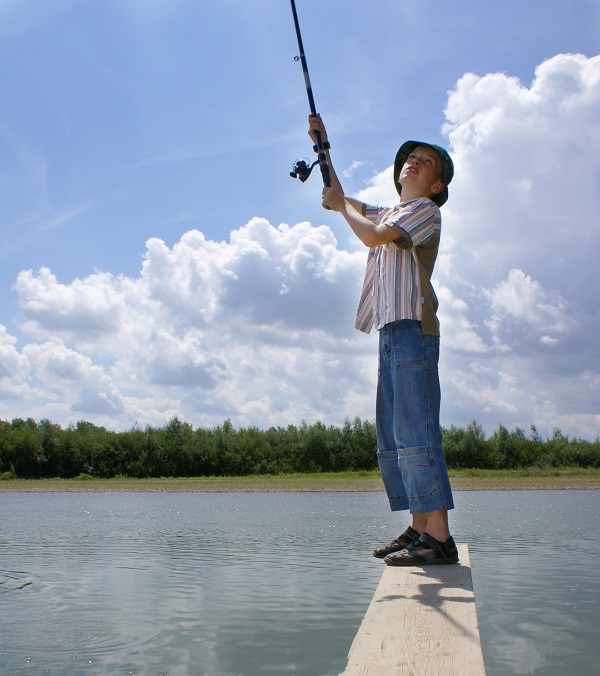 Plenty of fish in romania 39 s ponds fishing destinations for Ok google plenty of fish