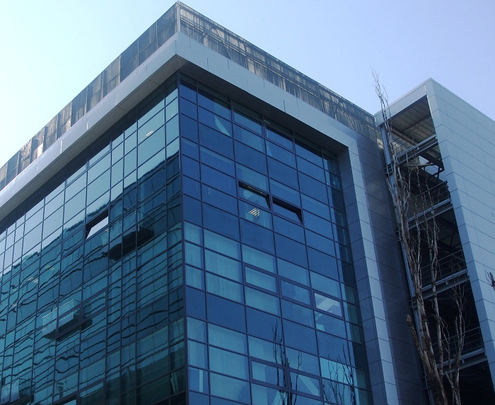 Honeywell Romania rents 3,000 sqm offices in Upground ...