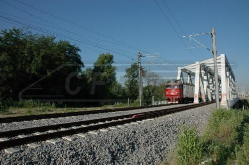 Romanian railways company to revamp Vintu de Jos-Simeria railway
