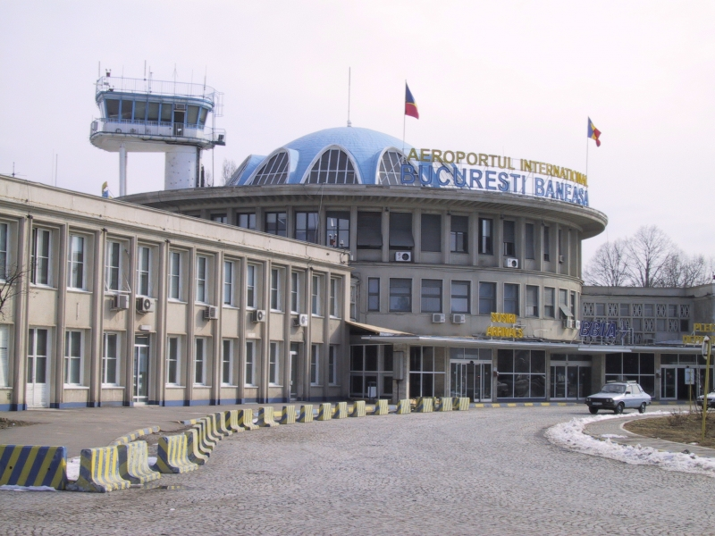 Image Result For Bucharest Henri Coanda International Airport