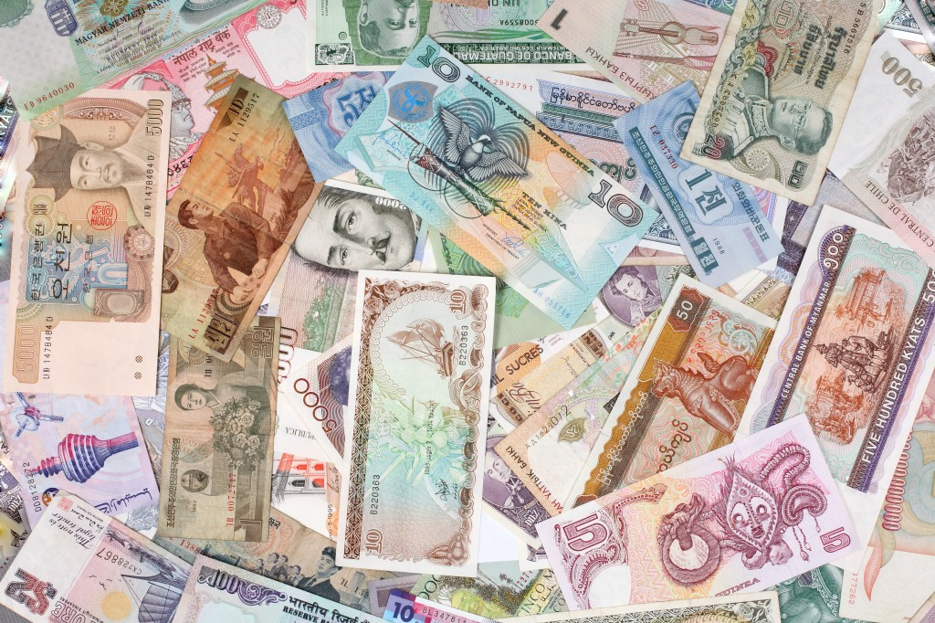 Foreign currency reserves down 4.2% in Romania on exchange rate volatility - Romania Insider