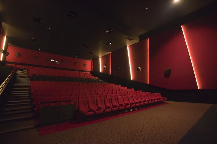 Vastu Advice For The Movie Halls