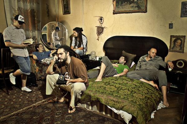 Romanian song of the week: 'Fire' by East Roots   Romania
