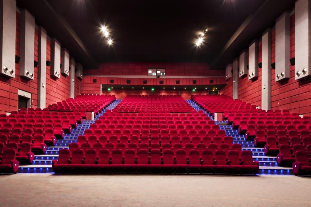 Cinemas enters Romanian market with 2012 Iasi opening - Romania ...