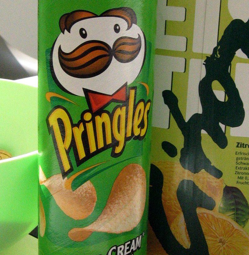 procter and gamble italy the pringles launch Procter & gamble europe: vizir launch--interview with wolfgang berndt video case analysis, procter & gamble europe: vizir launch--interview with wolfgang berndt video case study solution procter & gamble italy: the pringles launch (a) case studies.
