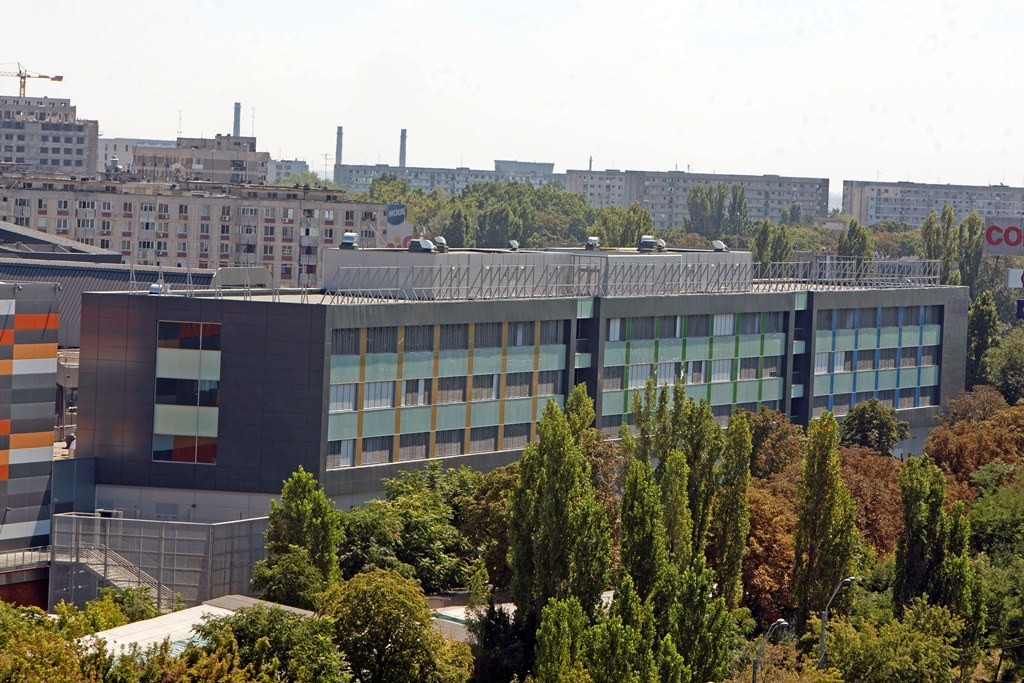 Pepsi Romania moves headquarters to Sun Offices in southern