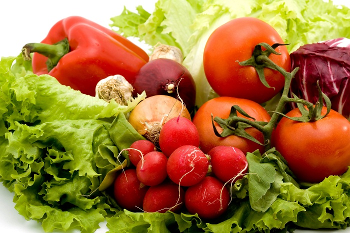 Vegetable prices in Romania forecast to double as bad weather ...
