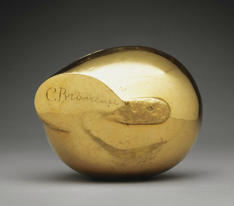 Romania to celebrate its famous sculptor Brancusi with ...