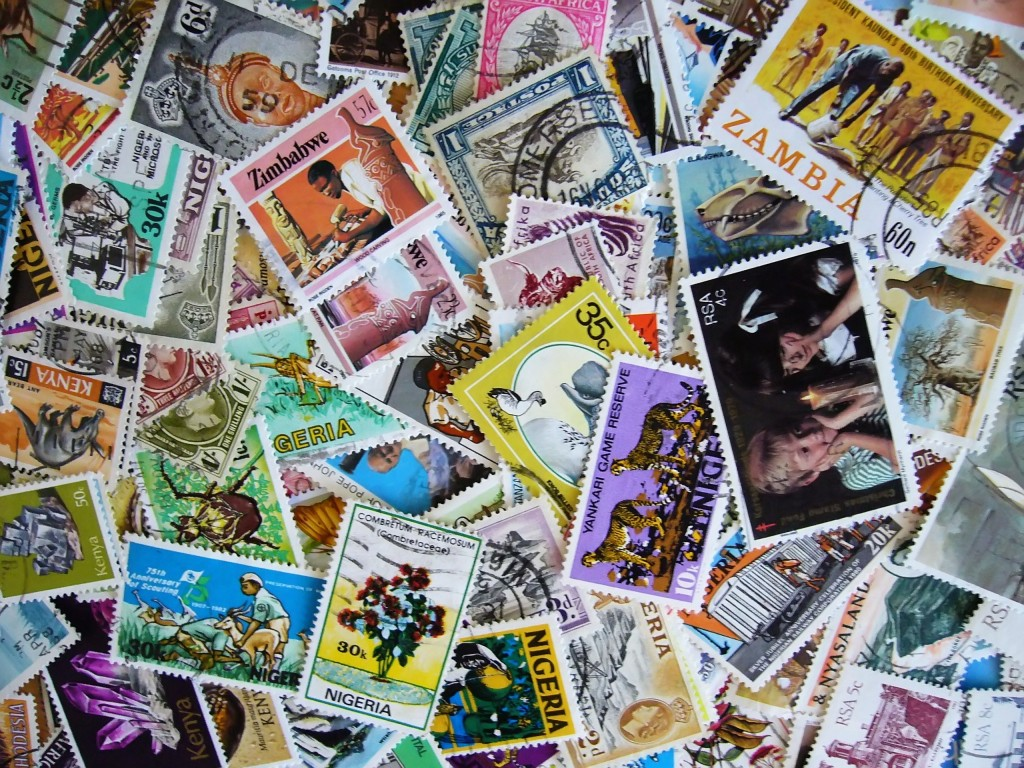 Discover The World's Most Valuable Rare Stamps