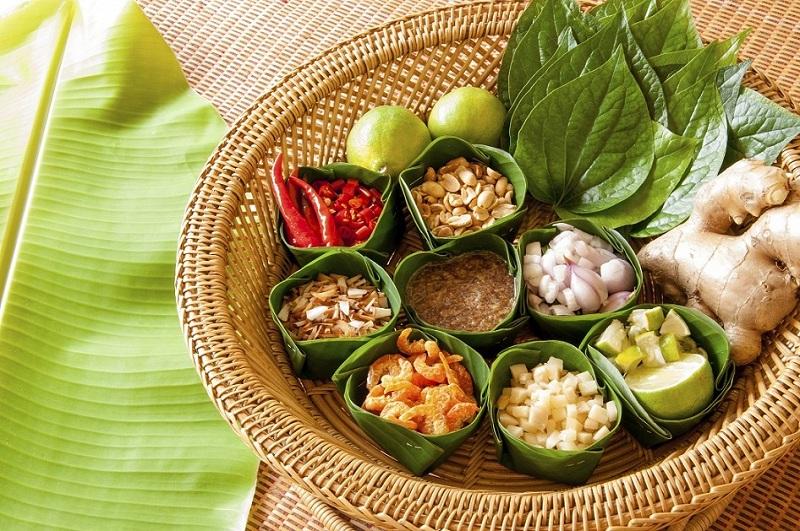 A Taste Of Thailand In Bucharest Thai Food Festival In