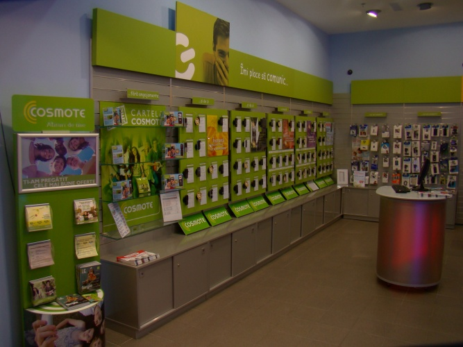 Cosmote Group ups profit by a quarter in Romania - Romania ...