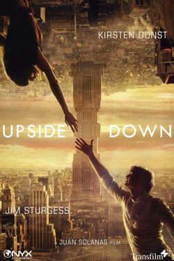 Life Upside Down movie