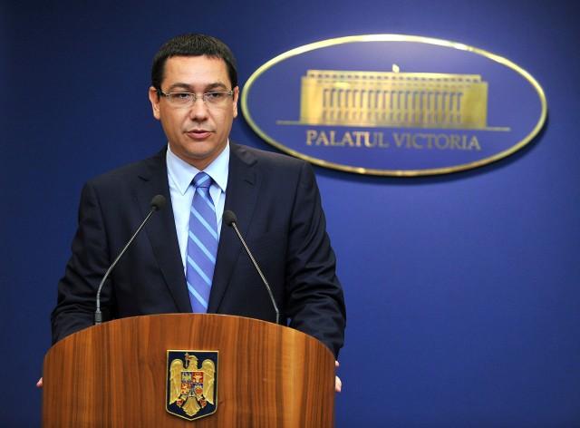 victor ponta gov