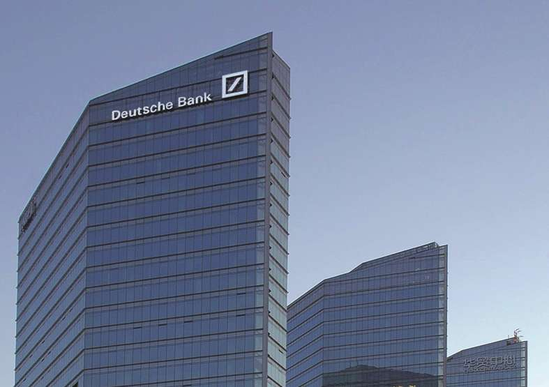 deutsche bank to open global technology center in romania. Black Bedroom Furniture Sets. Home Design Ideas