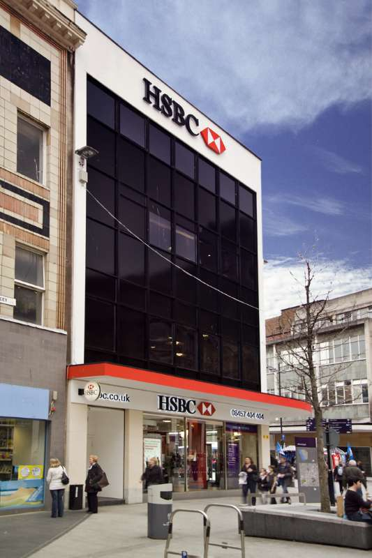 HSBC-branch-uk - Romania Insider