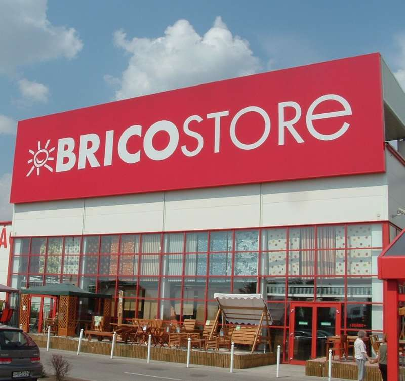 Kingfisher buys 15 bricostore units in romania will re for Brico depot 15 aout ouverture