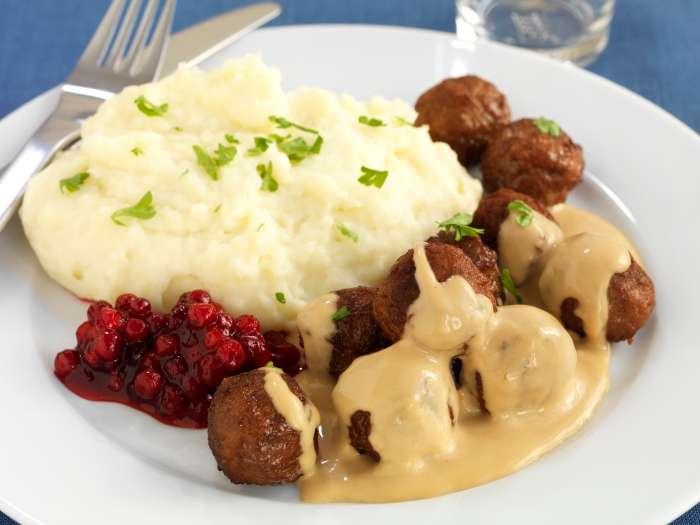 ikea meatballs tweetup ikea trip swedish ikea s swedish meatballs ikea ...