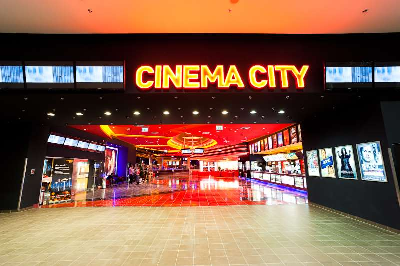 Cinema City plans 22 new cinema openings in Romania between 2014 and ...