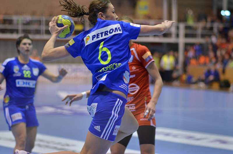 romanian handball league