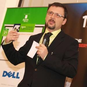 Mihai Guran - Dell