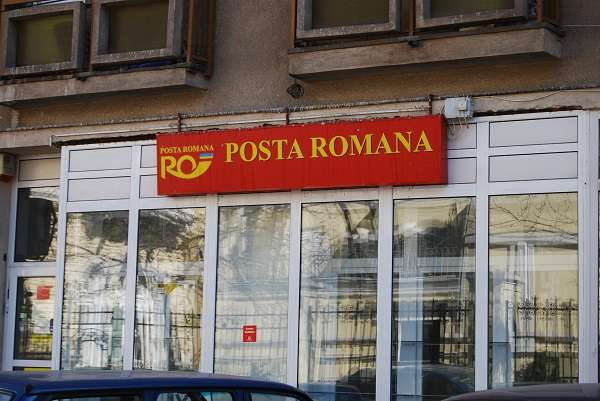 Poșta Română Tracking - TrackingMore.com