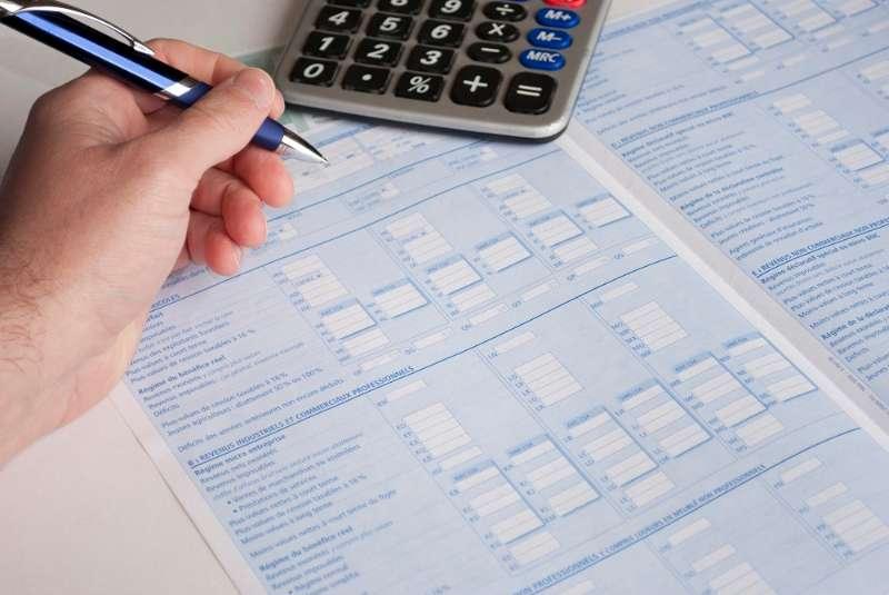 tax agency