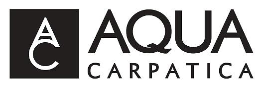 Image result for aqua carpatica logo