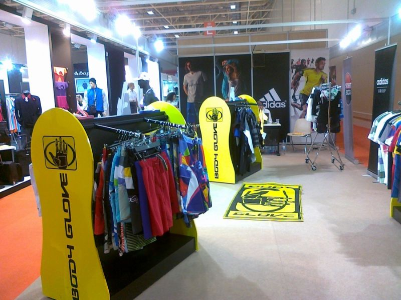 retailer sport depot to open first showroom in romania