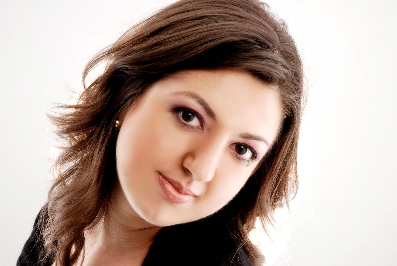 Romanian female