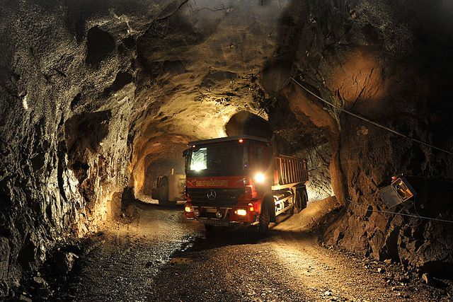 Romania S Mineral Resources Agency Denies Extraction