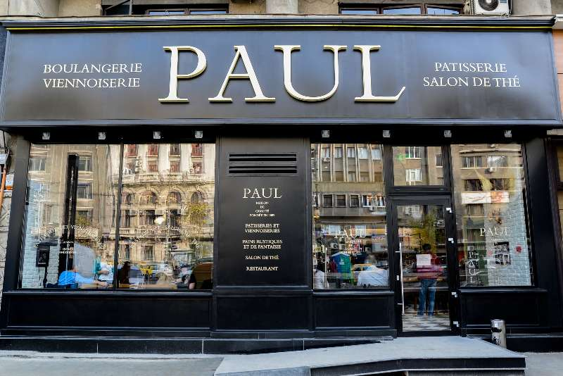 The 34 Best Fancy French Restaurant Names