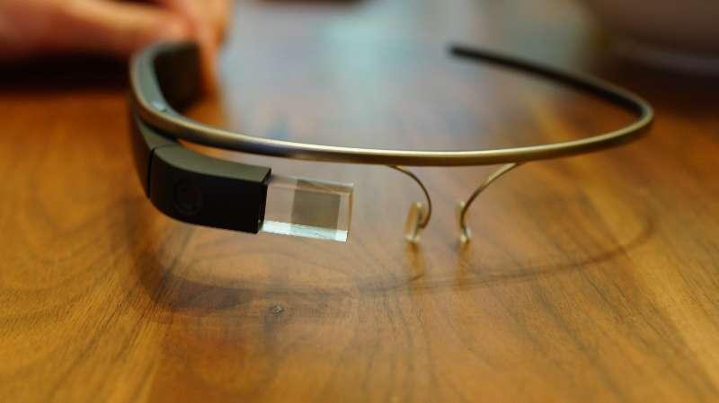 google glasses wikipedia