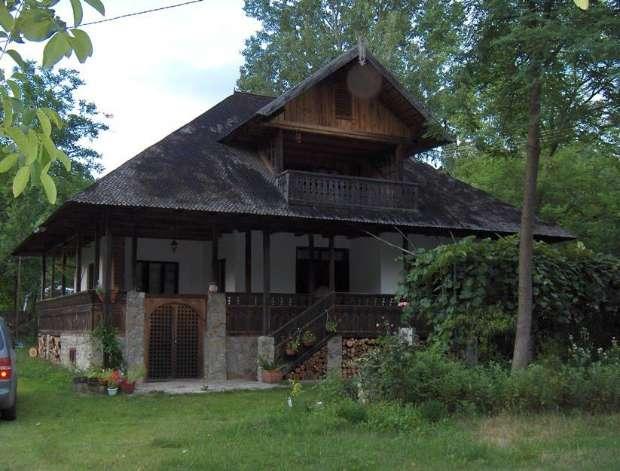 house gogeasca liliana chiaburu