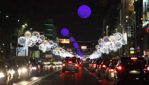 bucharest lights 1