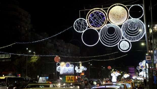 bucharest lights 2