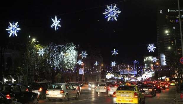 bucharest lights 3