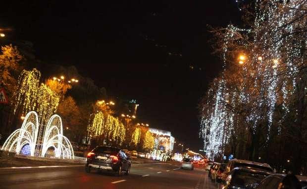 bucharest lights 4