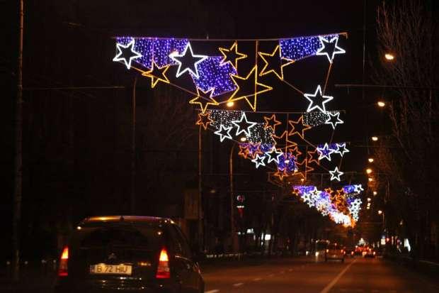 bucharest lights 5
