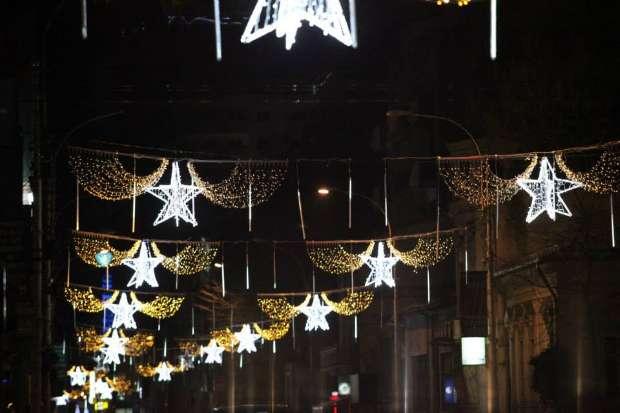 bucharest lights 6
