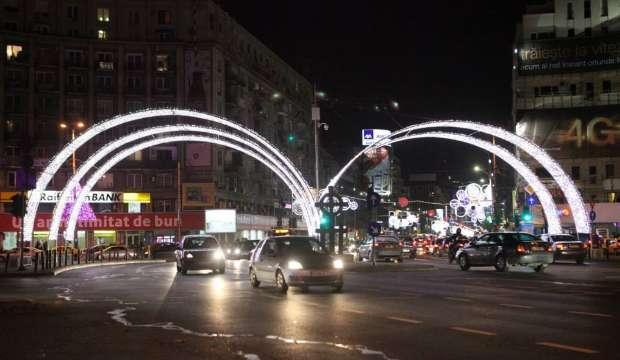 bucharest lights 7