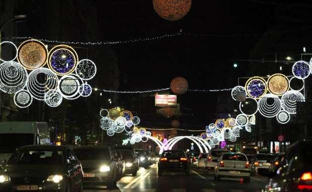 bucharest lights 8