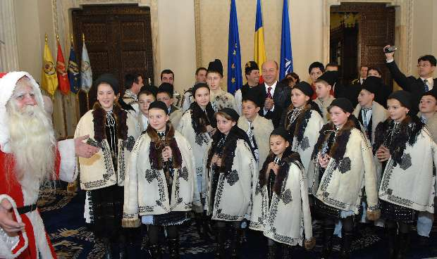 A tradition-filled December in Romania: Orthodox holidays ...