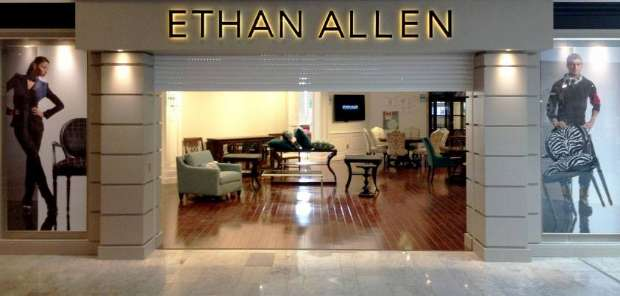 ethan allen furniture store wife of mobexpert owner sucu brings ethan