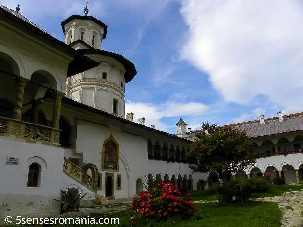 hurezu Hurezi Monastery