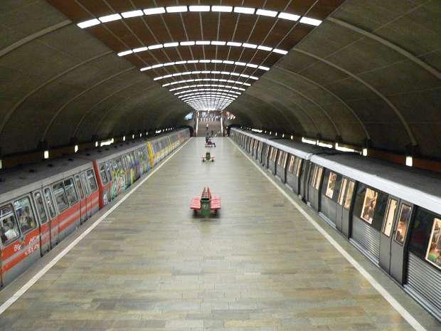 metro station 3