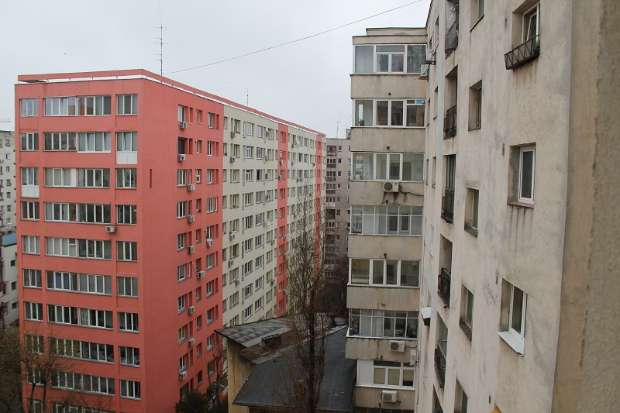Top 10 survival rules in a bucharest block of flats for Bucharest apartments